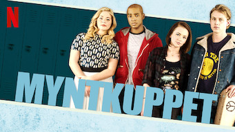 Myntkuppet (2017)