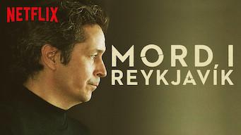 Mord i Reykjavík (2015)