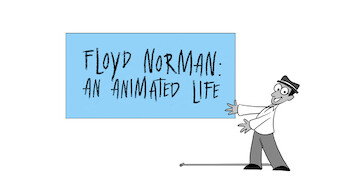 Floyd Norman: An Animated Life (2016)