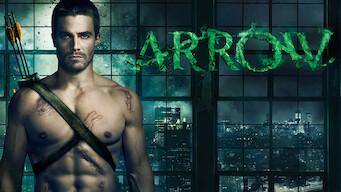 Arrow (2018)