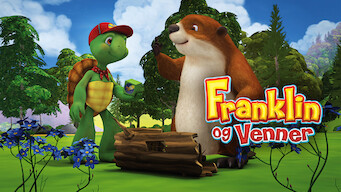Franklin og venner (2011)