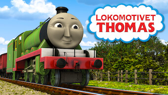 Lokomotivet Thomas (2010)
