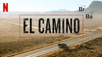 El Camino: En Breaking Bad-film (2019)