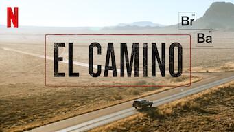El Camino: En Breaking Bad-film (2019)