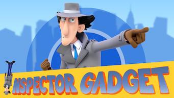 Inspektør Gadget (2016)