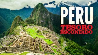 Peru: En skjult skatt (2017)