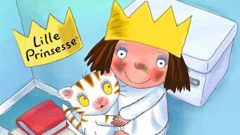 Lille prinsesse (2007)