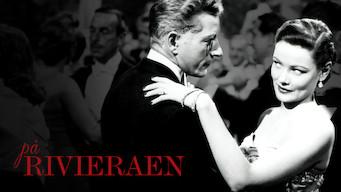 På Rivieraen (1951)
