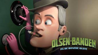 Olsen-banden på de bonede gulve (2010)