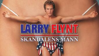 Larry Flynt - Skandalens mann (1996)
