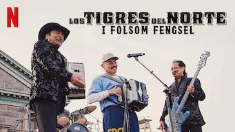 Los Tigres del Norte i Folsom fengsel (2019)