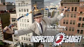 Inspektør Gadget (1999)