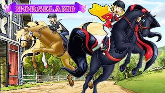 Horseland (2008)