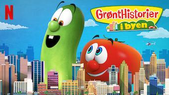 GrøntHistorier i byen (2017)