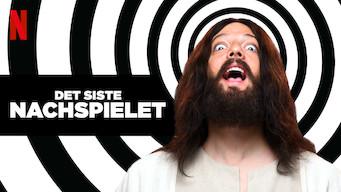 Det siste nachspielet (2018)