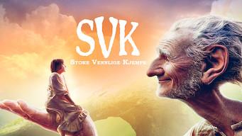 SVK - Store Vennlige Kjempe (2016)