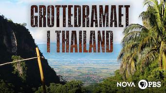 NOVA: Grottedramaet i Thailand (2018)