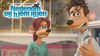 Nedenom og hjem igjen (2006)