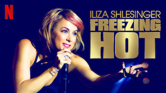 Iliza Shlesinger: Freezing Hot (2015)