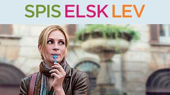 Spis Elsk Lev (2010)