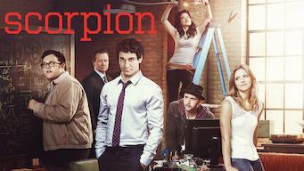 Scorpion (2018)