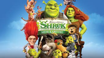 Shrek - Lykkelig alle sine dager (2010)