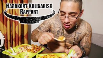 Hardkokt kulinarisk rapport (2017)
