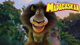 Madagaskar (2005)