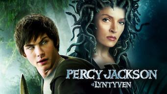 Percy Jackson og lyntyven (2010)