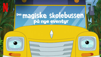 Den magiske skolebussen på nye eventyr (2018)