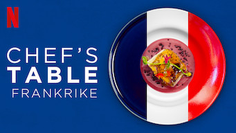 Chef's Table: Frankrike (2016)