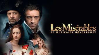 Les Misérables - Et Musikalsk Høydepunkt (2012)