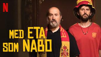 Med ETA som nabo (2017)