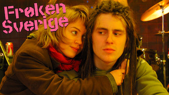 Frøken Sverige (2004)