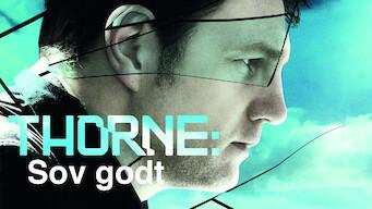 Thorne - Sov godt (2010)