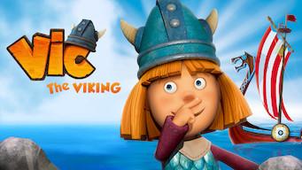Vic the Viking (2014)