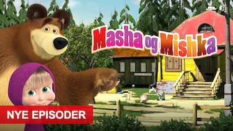 Masha og Mishka (2018)