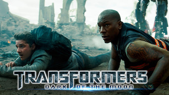 Transformers: Dark of the Moon (2011)