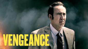 Vengeance (2017)