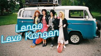 Lenge Leve Kongen (2005)