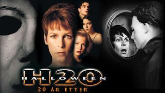 Halloween - 20 år etter (1998)