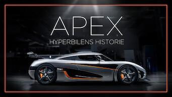 APEX: Hyperbilens historie (2016)