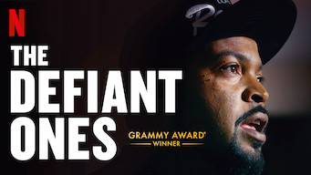 The Defiant Ones (2017)