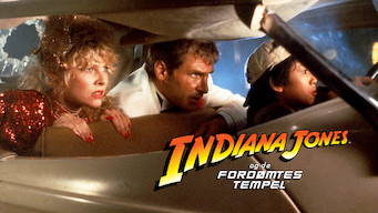 Indiana Jones og de fordømtes tempel (1984)
