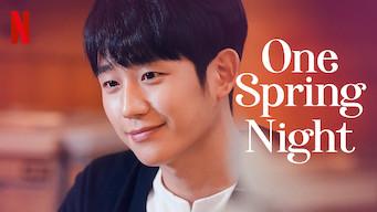 One Spring Night (2019)