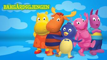 Bakgårdsgjengen (2008)