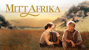 Mitt Afrika (1985)