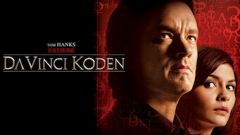 Da Vinci koden (2006)