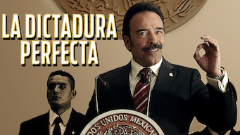 Et perfekt diktatur (2014)