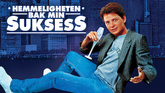 Hemmeligheten bak min suksess (1987)